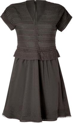 Paul & Joe Sister Anthracite Maryjane Dress