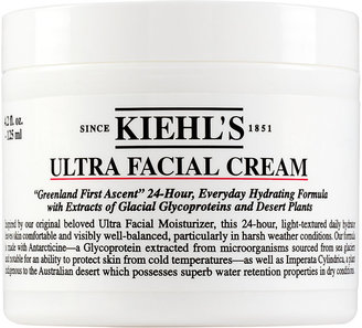 Kiehl's Since 1851 Women's Ultra Facial Cream $47.50 thestylecure.com
