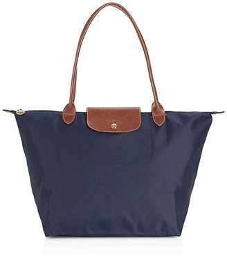 Longchamp Le Pliage Large Shoulder Tote $145 thestylecure.com