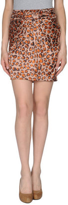 Twenty8Twelve Mini skirt