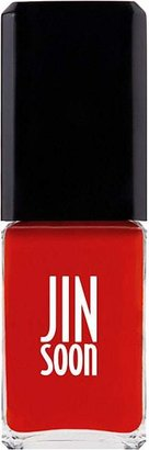 JINsoon Women's Nail Polish - Pop Orange