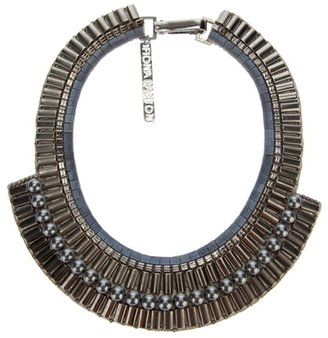 Fiona Paxton Sylvia Bib Necklace