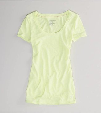 American Eagle AE Favorite Scoop T Style: 1377-9486 | Color: 739