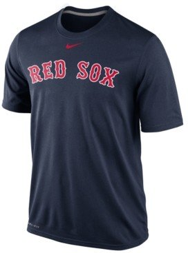 Nike Men's Boston Red Sox Legend Wordmark T-Shirt