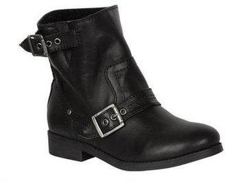 Delia's Elyse Engineer Boot