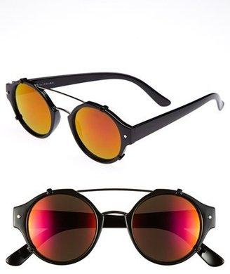 Spitfire 'Flick' 48mm Sunglasses (Online Only)