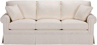 """Ethan Allen Paramount sofa 82"""""""