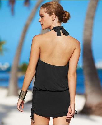Magicsuit Swimsuit, Solid Brief Bottom