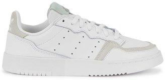 adidas Supercourt White Leather Sneakers