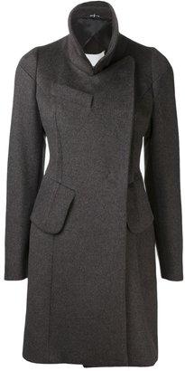 Maison Martin Margiela double breasted coat