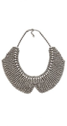 Juicy Couture Crystal Rhinestone Collar