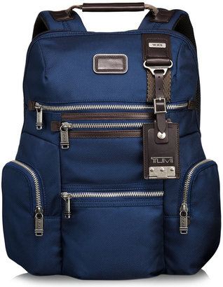 Tumi Bag, Alpha Bravo Knox Backpack