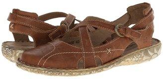 Josef Seibel - Sunflower Women's Shoes $125 thestylecure.com