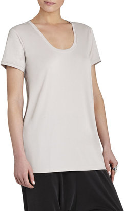 BCBGMAXAZRIA Cassia Relaxed-Fit T-Shirt