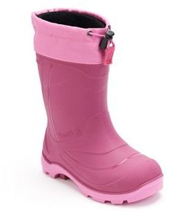 Kamik Girls' Snobuster 1 Winter Boots $41.99 thestylecure.com