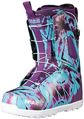 thirtytwo Women's Lashed W's Snowboard Boot $82.57 thestylecure.com