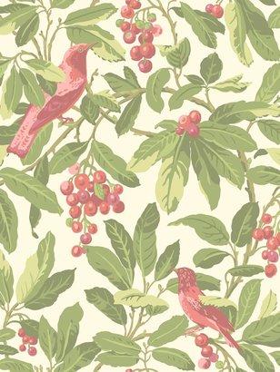 Cole & Son Royal Garden Wallpaper