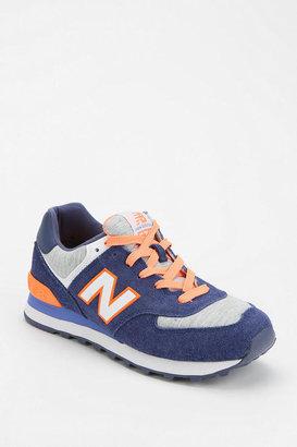 New Balance Backpack Running Sneaker