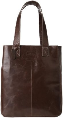 Leatherbay Shopping Leather Tote