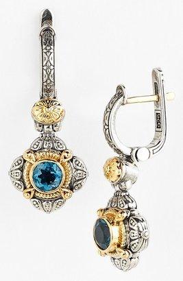 Women's Konstantino 'Hermione' Drop Earrings $820 thestylecure.com