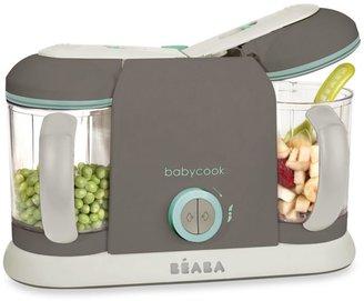 BEABA® Babycook Pro 2X Baby Food Maker in Latte/Mint
