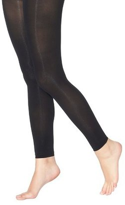 Xhilaration Women's Footless Tight