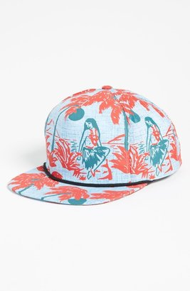 Brixton 'Henshaw' Snapback Cap