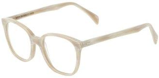 Cutler & Gross Fine framed glasses