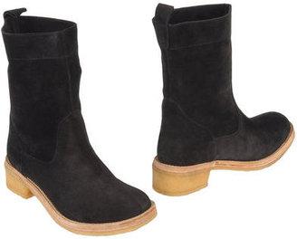 Paul & Joe Sister Ankle boots