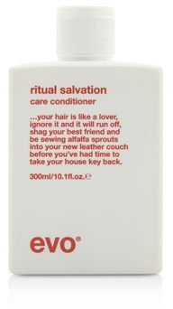 Evo Ritual Salvation Conditioner, 10.1 Ounce $29.95 thestylecure.com