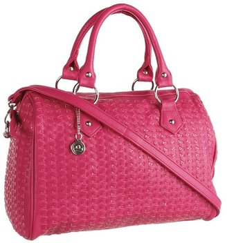 Big Buddha Gina (Fushia) - Bags and Luggage