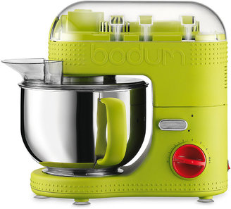 Bodum Bistro 5-Quart Capacity Electric Stand Mixer in Green