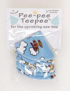 Motherhood Pee-pee Teepee