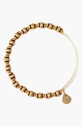 Women's Alex And Ani 'Nile' Expandable Wire Bangle $38 thestylecure.com