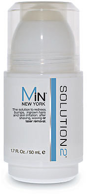 MiN New York Solution2 Post Shave Treatment Rollerball