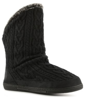 Jessica Simpson Bootie Slipper