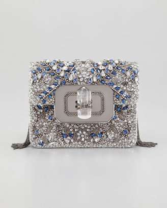 Marchesa Phoebe Small Shoulder Bag, Multi