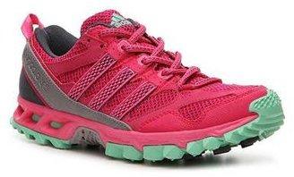 adidas Kanadia 5 Trail Running Shoe - Womens