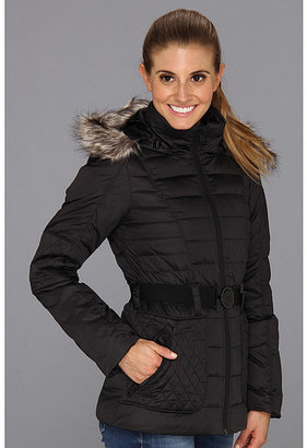 The North Face Parkina Down Jacket