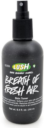 Lush Breath of Fresh Air