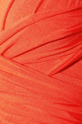 Tart Infinity convertible jersey dress