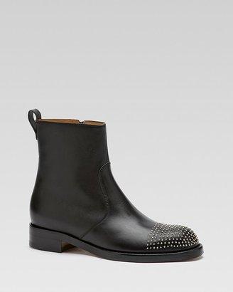 Gucci Margarett Stud Boot