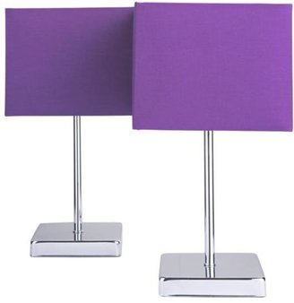 Stick Table Lamps