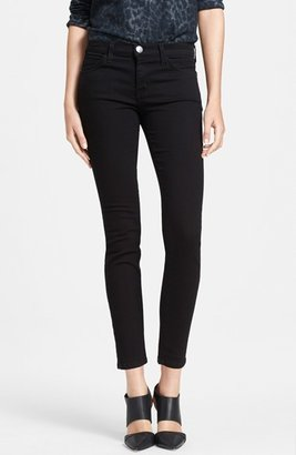 Women's Current/elliott 'The Stiletto' Skinny Jeans $184 thestylecure.com