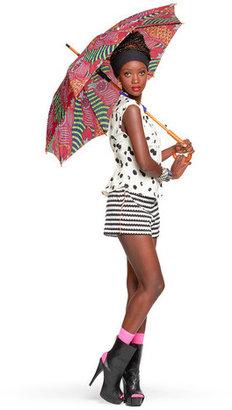 Babatunde Ponto Umbrella