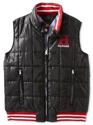 Tommy Hilfiger Boys 8-20 Wiley Vest