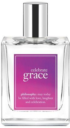 Philosophy 'Celebrate Grace' Eau De Toilette (Limited Edition) $46 thestylecure.com