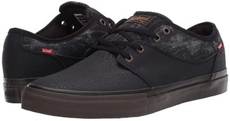 Globe Mahalo (Smoke Blue/White) Men's Skate Shoes