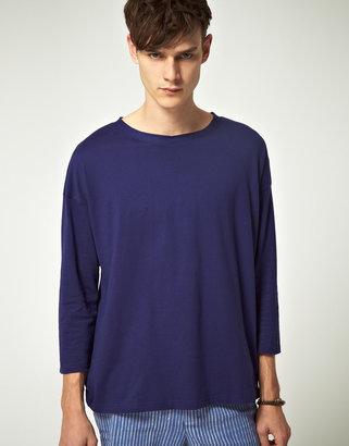 People Tree Nicholas Loose T-Shirt