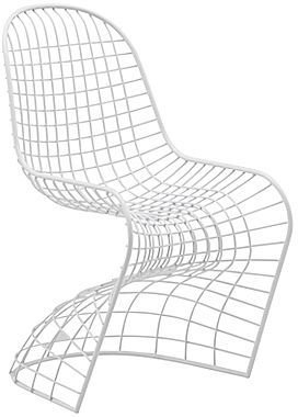 JCPenney Wickham Outdoor Dining Chair